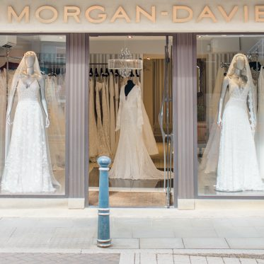 Morgan Davies Bridal The Hitchin Basket